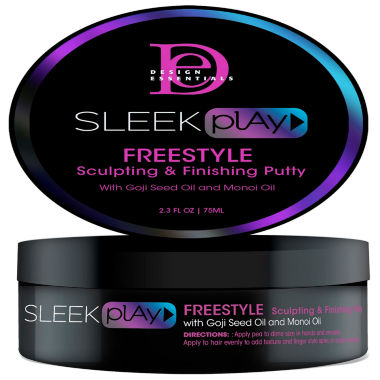 jcpenney.com | Design Essentials® Sleek Play Freestyle Sculpting & Finishing Putty 2.3oz