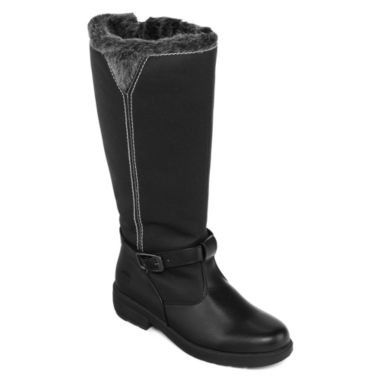jcpenney.com | Totes Shauna III Tall Shaft Winter Boots