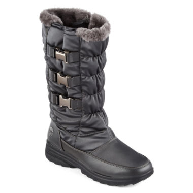 jcpenney.com | Totes Bryce Buckle Winter Boots