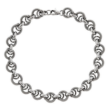 jcpenney.com | Mens Stainless Steel Chain Necklace