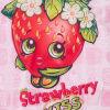 Strawberry Kiss Swatch
