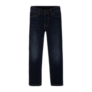 jcpenney.com | Levi's® 511™ Performance Pants - Toddler Boys 2t-4t
