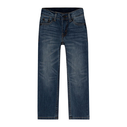 Levi's® 511™ Performance Pants - Toddler Boys 2t-4t