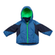 Carter's Boys Midweight Puffer Jacket-Baby