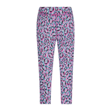 jcpenney.com | Nike® Print Dri-FIT Leggings - Preschool Girls 4-6x