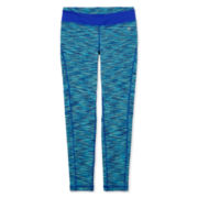 Xersion Solid Jersey Leggings - Big Kid
