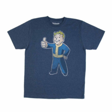 jcpenney.com | Short-Sleeve Fallout Thumbs Up Tee