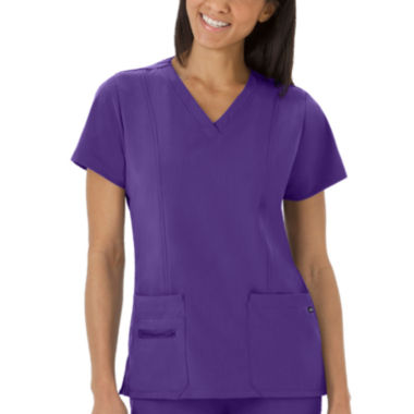 jcpenney.com | Jockey Womens V Neck Scrub Top