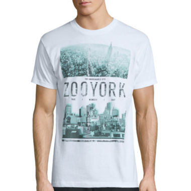 jcpenney.com | Zoo York® Over The Top Short-Sleeve Tee