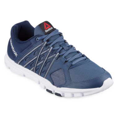 jcpenney.com | Reebok® YourFlex Train Mens Running Shoes