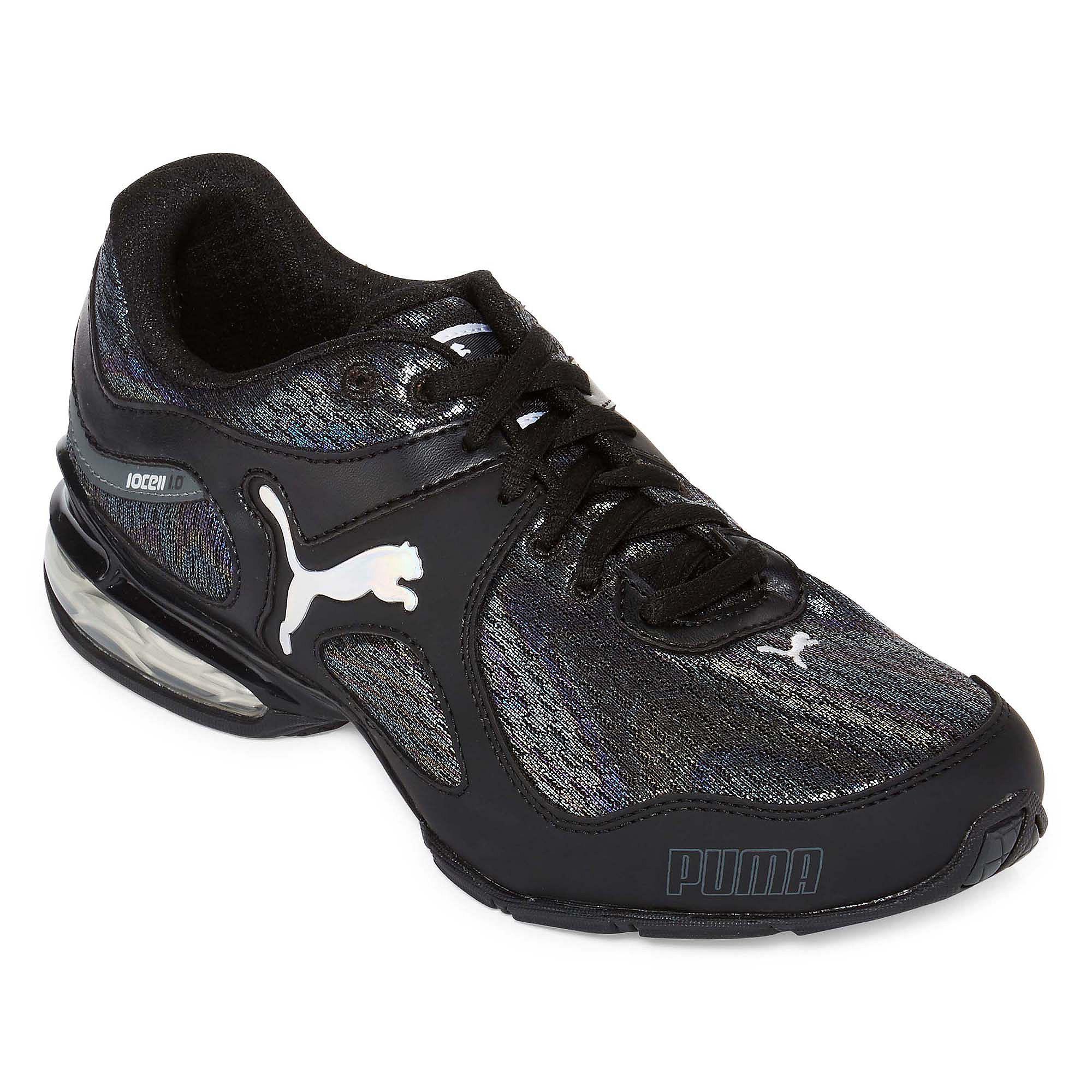 Puma Cell Riaze Womens Athletic Shoes plus size,  plus size fashion plus size appare