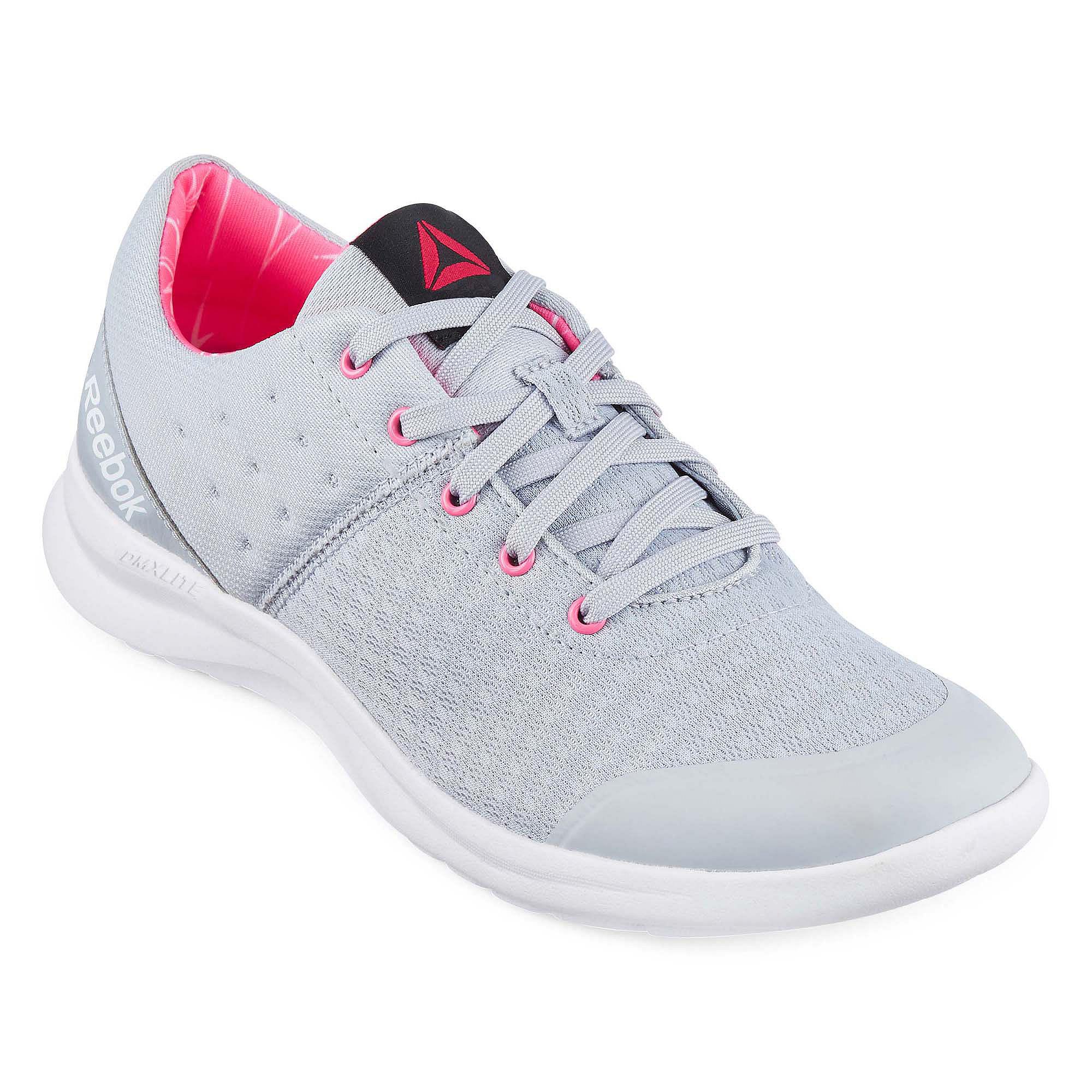 Reebok DMX Prime Lite Womens Athletic Shoes plus size,  plus size fashion plus size appare