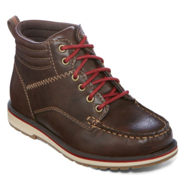 jcpenney.com | Arizona Alvey Boys Boots - Kids