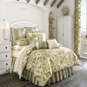 Queen Street 4-pc. Comforter Set