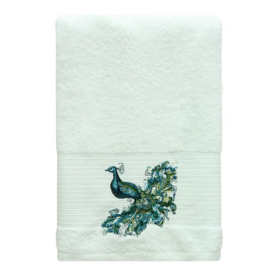 jcpenney.com | Bacova Guild Peacock Towel Collection