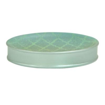 Bacova Guild Peacock Soap Dish
