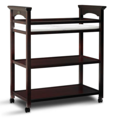 jcpenney.com | Graco Changing Table - Espresso