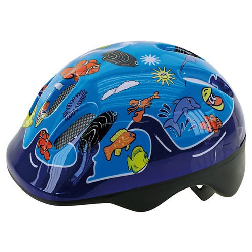 Ventura Sea World Children's Helmet
