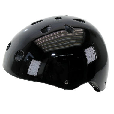 jcpenney.com | Ventura Gloss Black Freestyle Helmet