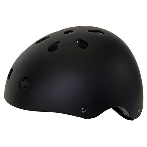 Ventura Matte Black Freestyle Helmet