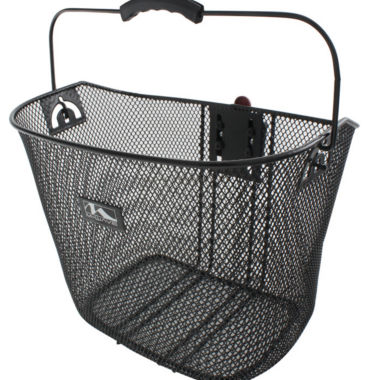 jcpenney.com | Ventura M-Wave Reinforced Quick Release Wire Basket