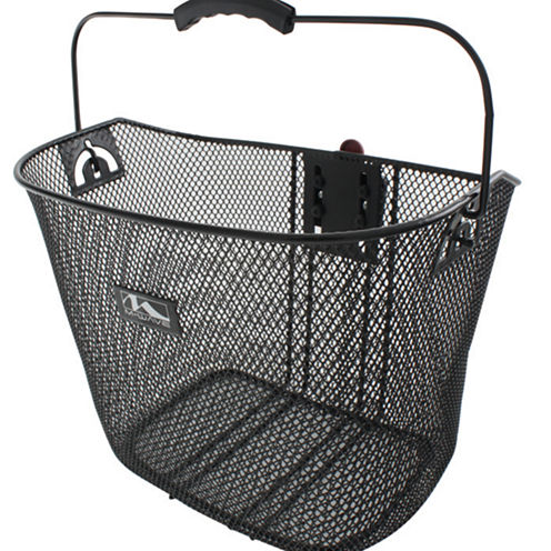 Ventura M-Wave Reinforced Quick Release Wire Basket
