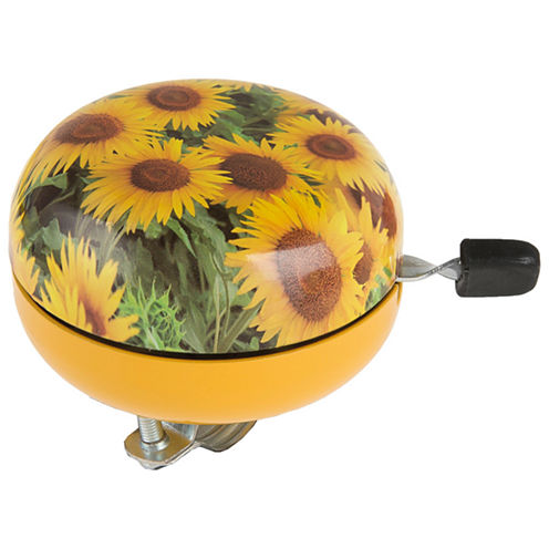 Ventura Helmet Big Sunflower Bell