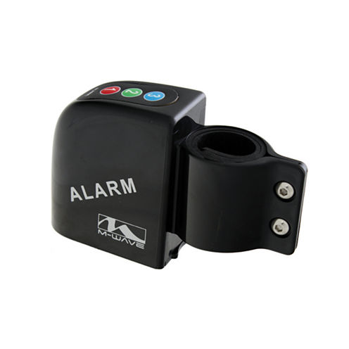 Ventura Helmet M-Wave Bicycle Alarm