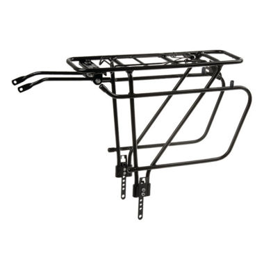 jcpenney.com | Ventura Helmet M-Wave Aluminum High Traveler Rear Carrier