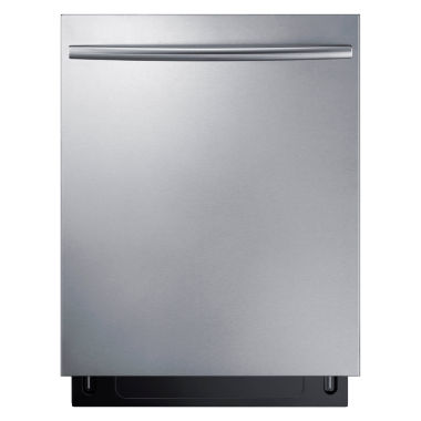 "jcpenney.com | Samsung 24"" Dishwasher with Stainless Steel Tub and 3rd Rack"