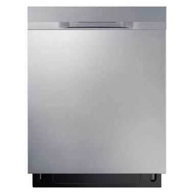 "jcpenney.com | Samsung 24"" Dishwasher with Stainless Steel Tub and StormWash™"