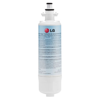 jcpenney.com | LG 6 month / 200 Gallon Capacity Replacement Refrigerator Water Filter