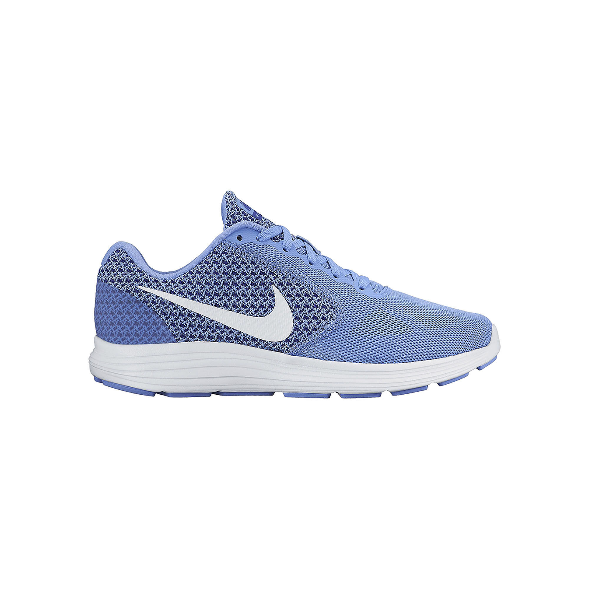 ... (Chalk Blue) - UPC 666003232154 product image for Nike Revolution 3  Womens Running Shoes | upcitemdb.com