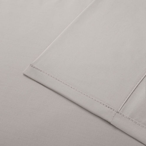 Madison Park Forever Percale Set of 2 Pillowcases