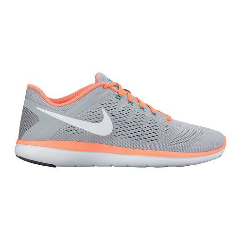 Nike® Womens Flex Run 2016 Running Shoes
