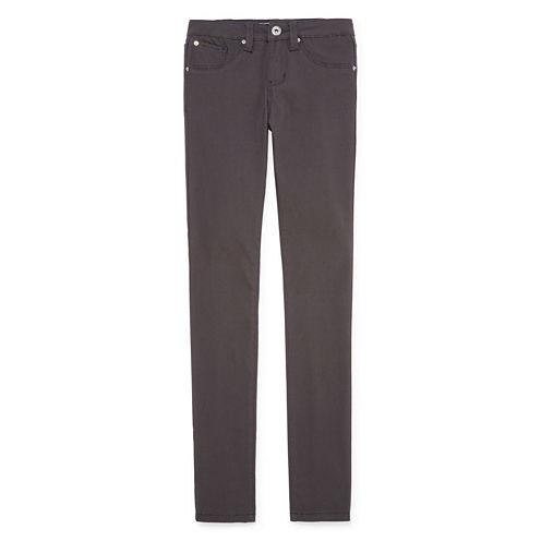 YMI® Hyper Stretch Skinny Pants - Girls 7-14