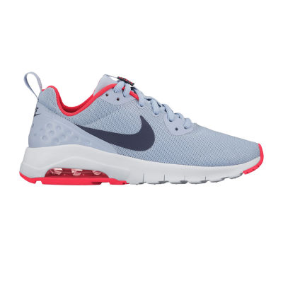 b14aecfa7b22 Nike Air Max Motion Girls Sneakers - Big Kids - JCPenney