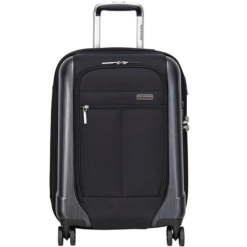 Ricardo Beverly Hills Mulholland Drive 20 Inch Hardside Luggage