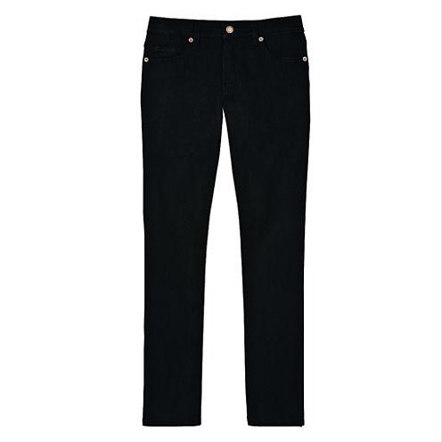 Dickies® Slim-Fit Skinny-Leg 5-Pocket Pants - Boys 8-20
