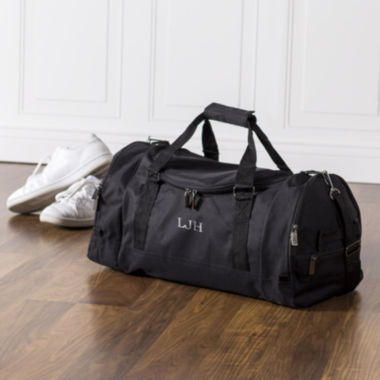 jcpenney.com | Personalized Duffel Sports Bag