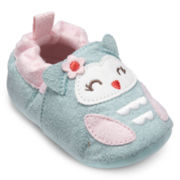 Carter's® Owl Slip-On Shoe - Girls