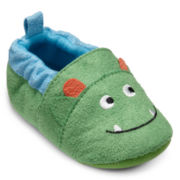 Carter's® Monster Slippers