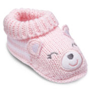 Carter's® Bear Booties - Girls