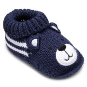 Carter's® Bear Booties - Boys