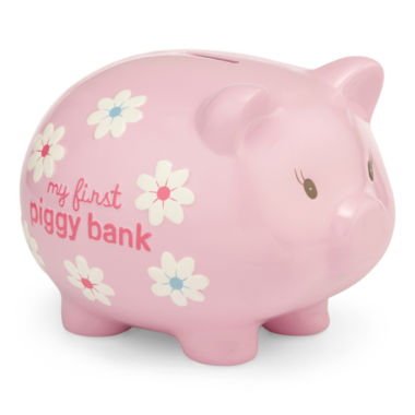 jcpenney.com | Carter's® Ceramic Piggy Bank