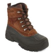 Range Mens Weatherproof Boots