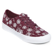 Vans® Winston Womens Decon Dandelion Lace-Up Sneakers