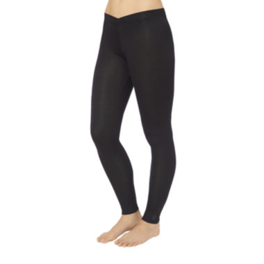 jcpenney.com | Cuddl Duds® Softwear Leggings