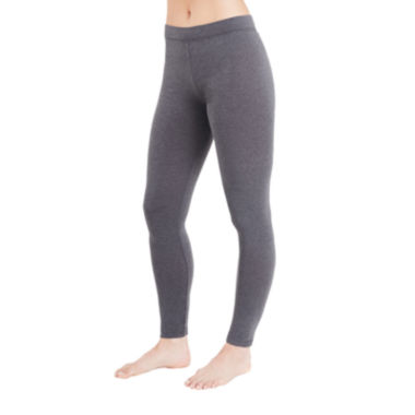 jcpenney.com | Cuddl Duds® ActiveLayer Leggings