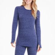 Cuddl Duds® Comfortwear Long-Sleeve T-Shirt